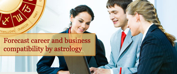 career and business astrology