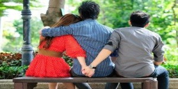 How to Deal With Infidelity in Marriage