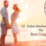 12 zodiac signs that make the best couples