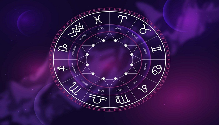 12 houses in horoscope