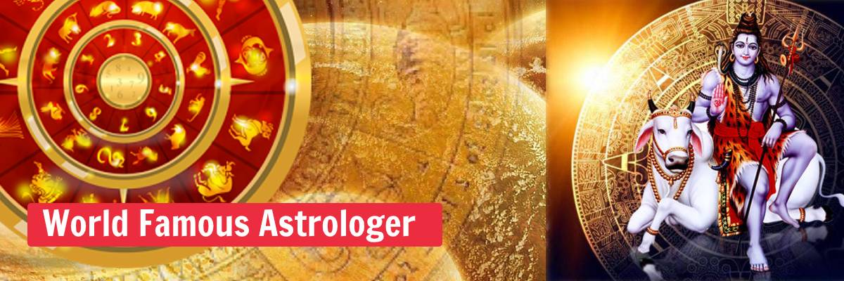 India's World Famous Best Astrologer